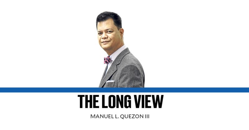 Photo of Bayonets scarier than the virus | Inquirer Opinion | INQUIRER.net